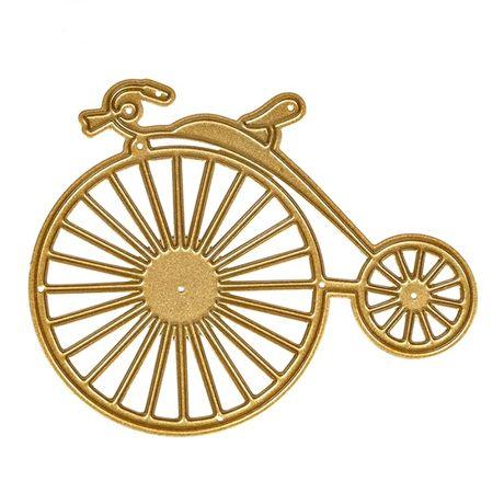 Wykrojnik rower ~ bicykl ~