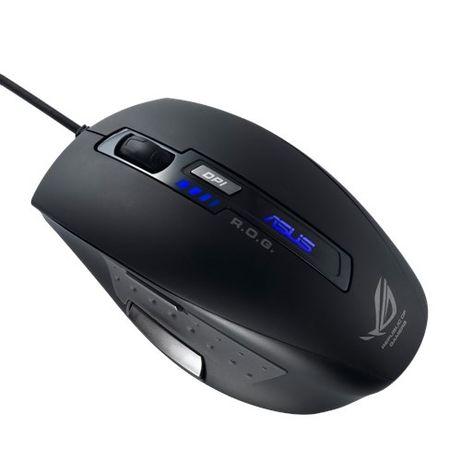 Игровая компьютерная мышь Asus ROG DX850