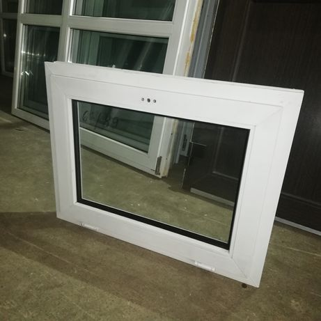 Okna PCV używane z Niemiec DOSTAWA GRATIS cały kraj