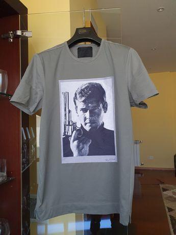 T shirt Limitato terry o'neil