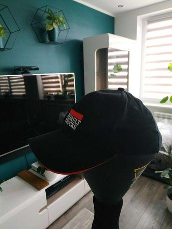dżokejka renault truck - Nowa