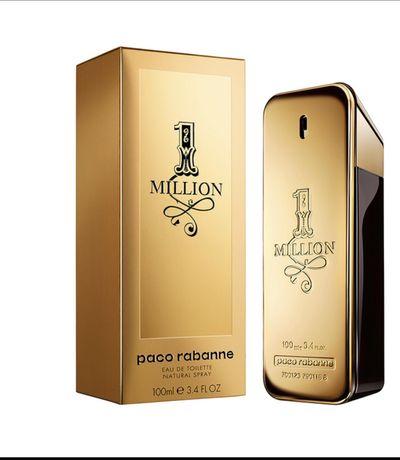 Парфуми PACO RABANNE 1 Million,100мл