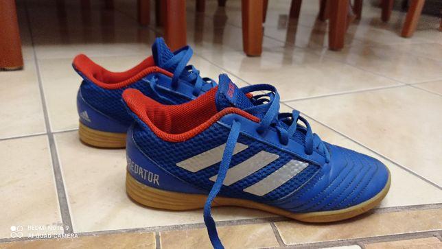 Buty sportowe chłopięce firmy Adidas rozm. 36