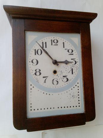 Stary zegar kuchenny
