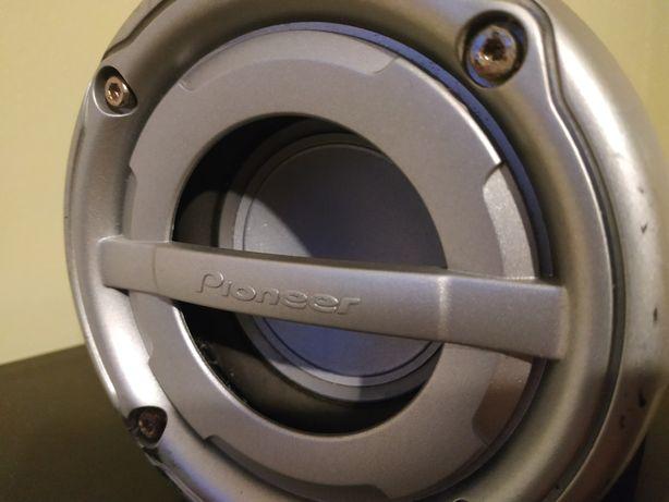 Активний сабвуфер Pioneer TS-WX105A 70w автомобільний