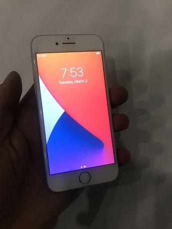 iPhone 7/8 32/64/128GB (гарантія/apple/айфон/телефон/смартофон/купити)