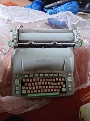 Maszyna do pisania Hermes