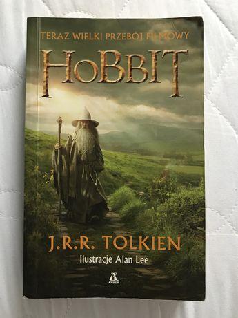 J.R.R. Tolkien Hobbit