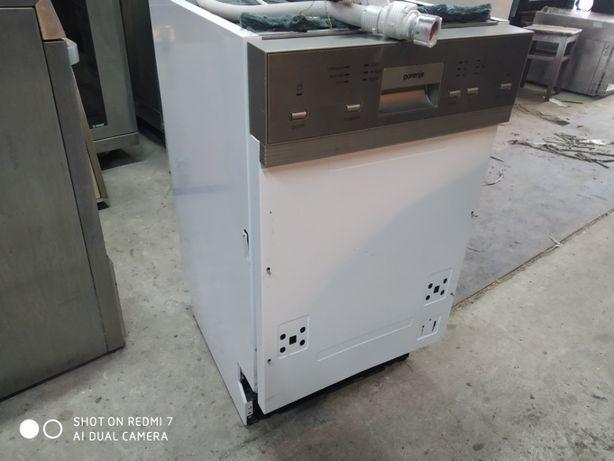 Посудомоечная машина 45 см GORENJE.