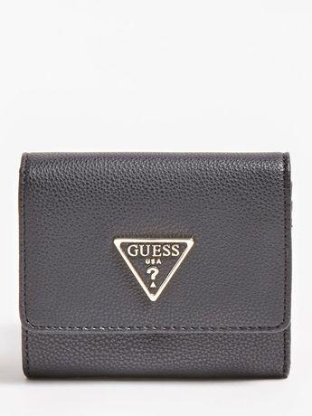 Guess nowy oryginalny portfel czarny