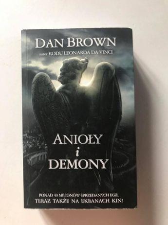 Dan Brown, Anioły i demony