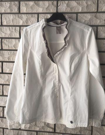 Biała koszula rozm. 40