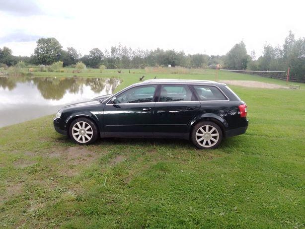 Audi a4b6super stan