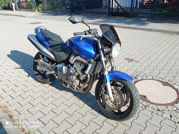 Honda Hornet 600 CB 600