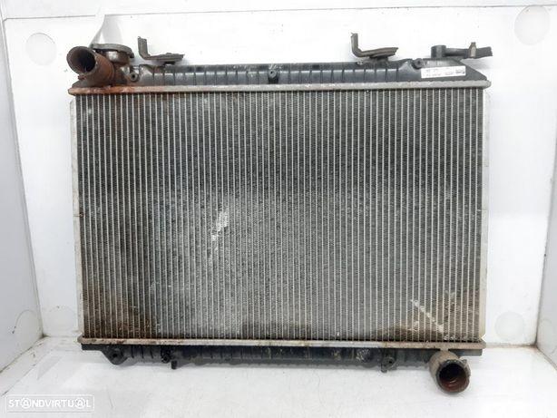 62976A Radiador de água NISSAN VANETTE CARGO Van (HC 23) 2.3 D LD23