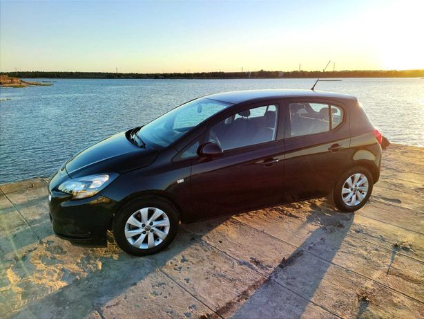 (80 Mil Km's!) Opel Corsa 1.3CDTi Enjoy - Março de 2015