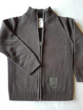 Sweterek Palomino roz.116