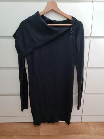 Sweter tunika Reserved , rozmiar L