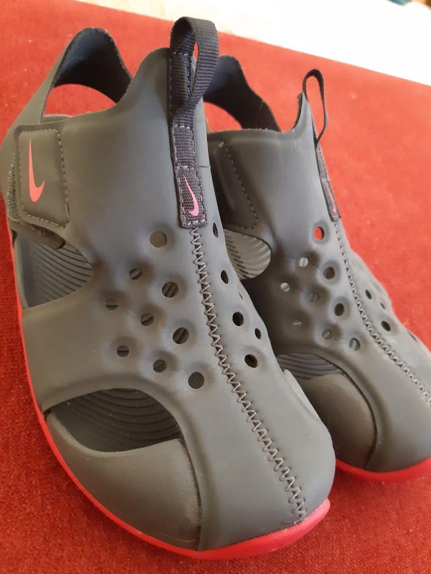 Sapatos de agua Nike