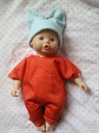 Кукла пупс интерактивная