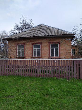 Продам дом в поселке Знаменка 2