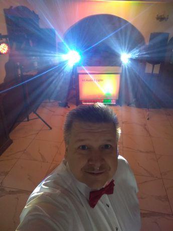DJ na wesele urodziny event profesjonalnie