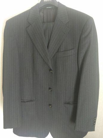 Garnitur 3 częściowy plus krawat,nowa cena
