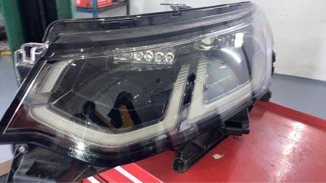 Фара левая Land Rover Discovery Sport 2020USA