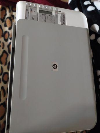 Продам принтер НР С3158