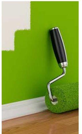 Quer pintar a casa?
