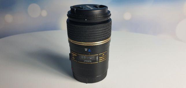 NOWY Obiektyw Tamron 90 mm f/2.8 SP Di Macro / Canon GWARANCJA 1 ROK !