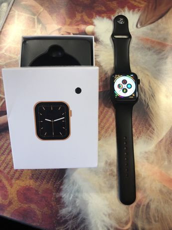iWatch 6 replica smartwatch ios e android