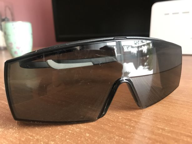 Okulary UV uvex super otg