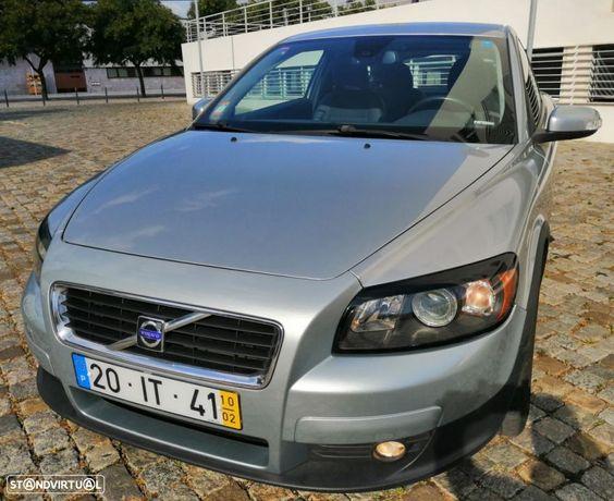 Volvo C30 1.6 D Drive Momentum
