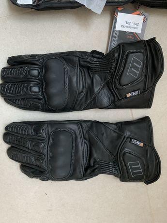 Rękawice motocyklowe Motona Luxon, rozm. XL, NOWE