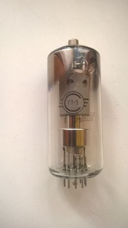 Lampa Elektronowa GP-5