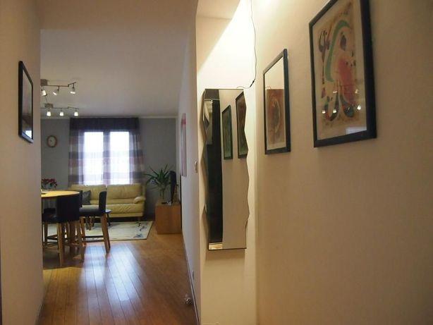 NOCLEGI, pobyty godziny doby apartament dla 6-7 osób