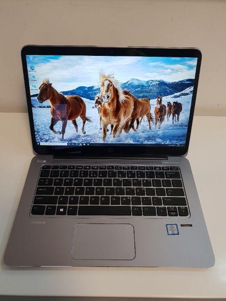 Laptop HP EliteBook 1030 G1 Intel Core m7-6Y75 16GB 256 SSD Win10Pro