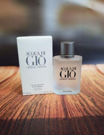 Мужской парфюм Giorgio Armani Acqua Di Gio мужские духи туалетная вода