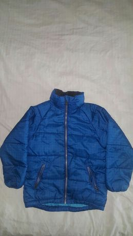 Осенняя курточка на 5-6лет 116 рост.