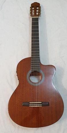 Gitara elektroklasyczna 4/4 39 M-tunes MTC309CE gwarancja