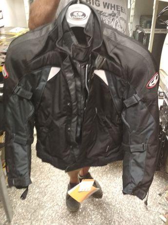 Clover rozmiar S nowa kurtka motocyklowa protektor podpinka