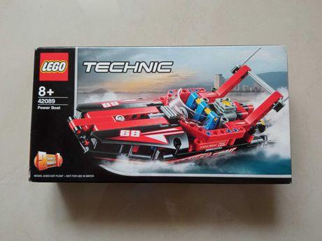 NOVO - LEGO Technic 42089