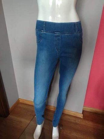 Spodnie damskie M,L