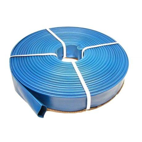 Wąż do tłoczenia, przepompowywania wody czystej, brudnej i szamba 1cal