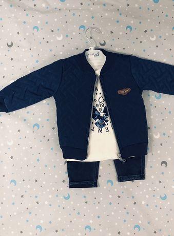 Продаю якісний новий дитячий одяг