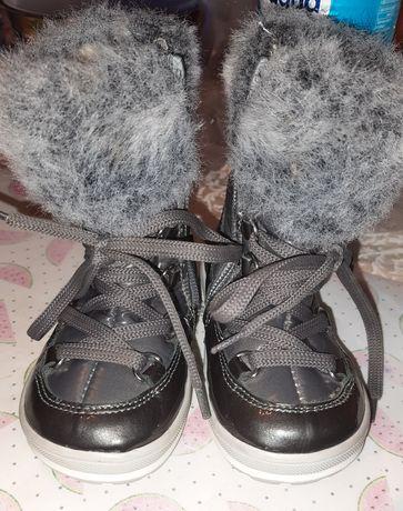 Чобітки ,чоботи дитячі  Ciao Німеччина