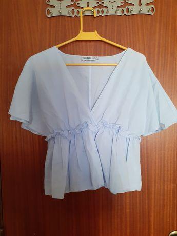 Blusa Zara tamanho S