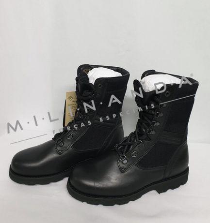 Botas Militares novas n°43