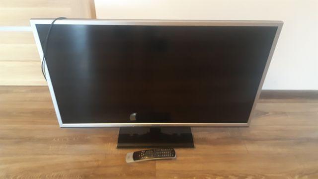Telewizor Toshiba  40TL939 uszkodzony na czesci